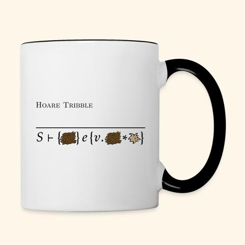 Hoare Tribble - Contrasting Mug