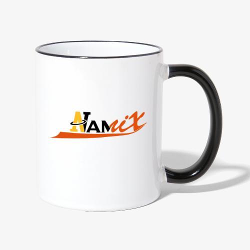 Namix - Mug contrasté