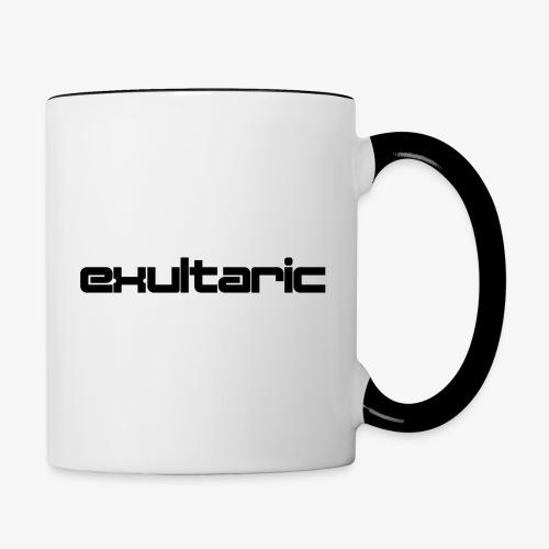 exultaric - Mug contrasté