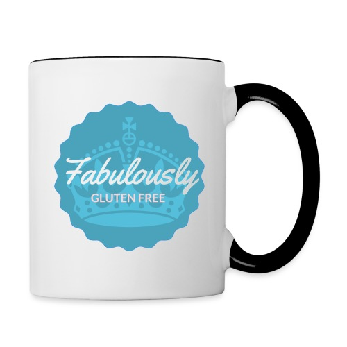 Fabulously Gluten Free Collection - Contrasting Mug