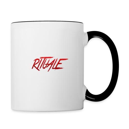 Bloody Merch - Contrasting Mug