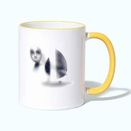 Amarantina 03 Cup Limited Edition - Contrasting Mug