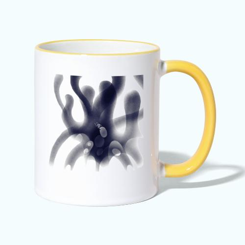 Amarantina 07 Cup Limited Edition - Contrasting Mug