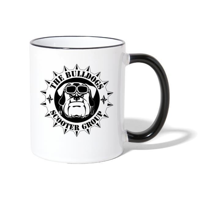 Bulldogs Scooter Group Logo-Black