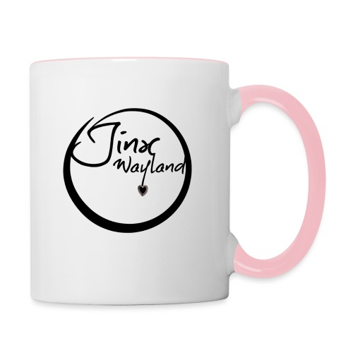 Jinx Wayland Circle - Contrasting Mug