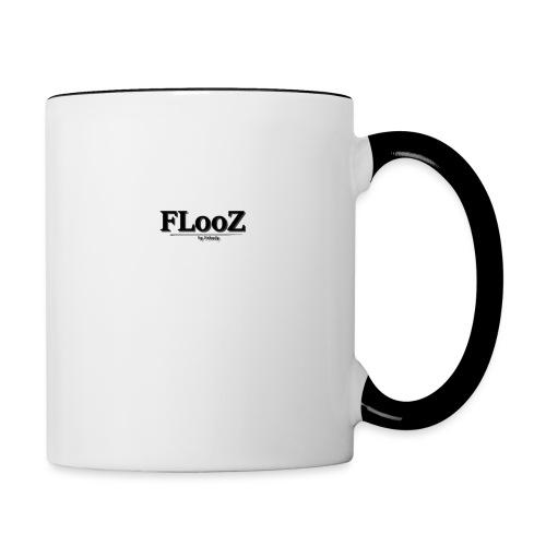 tu veux du style ? alors porte du FlooZ - Mug contrasté