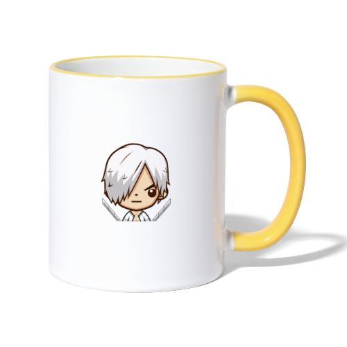 killeur(classique) - Mug contrasté
