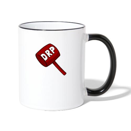 DanishRP Ban hammer - Tofarvet krus