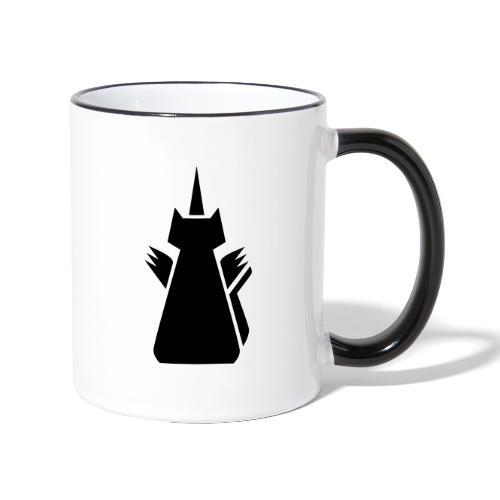 Chacorne - Mug contrasté