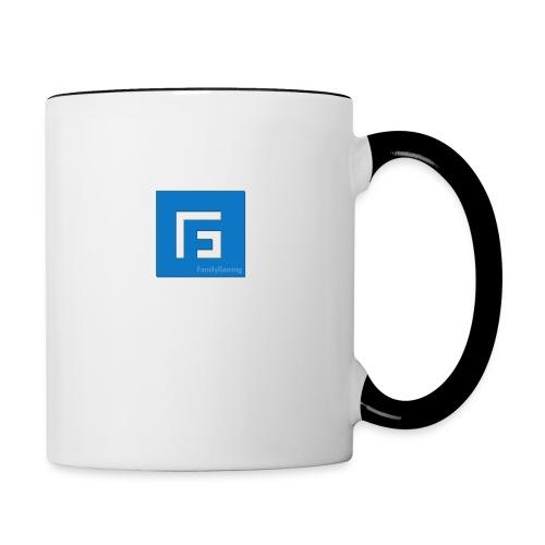 Fg - Mug contrasté