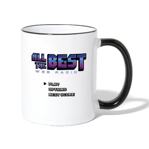 Retro Games Accessori - Contrasting Mug