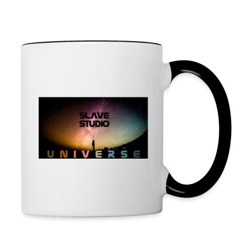 Universe - Tazze bicolor