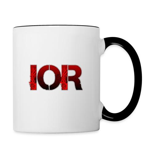 IOR LARGE 2 - Contrasting Mug