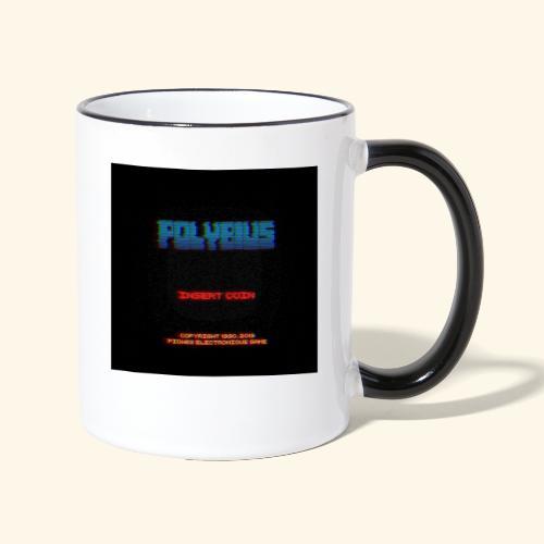 Polybius - Mug contrasté
