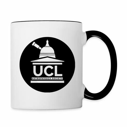 AstroSoc - Contrasting Mug