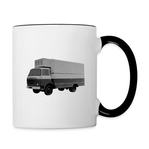 Travelerz gak - Mug contrasté