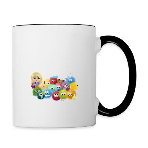 La photo de classe - Mug contrasté
