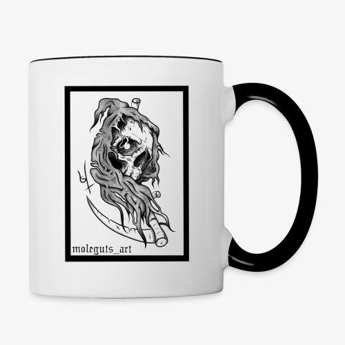 Reaper - Contrasting Mug