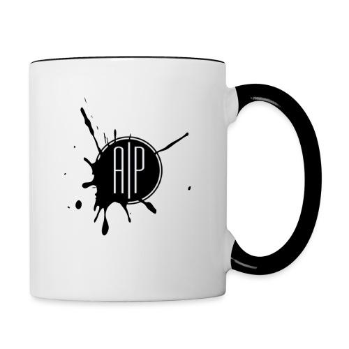 Atomic-Print - Mug contrasté
