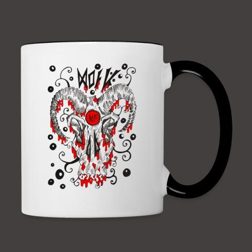 Goat - Mug contrasté