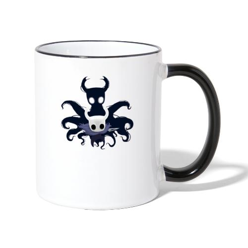 hollow knight - Taza en dos colores