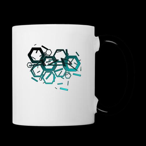 AZR - Mug contrasté