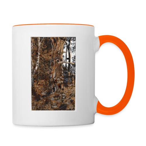 ryhope#28 - Contrasting Mug