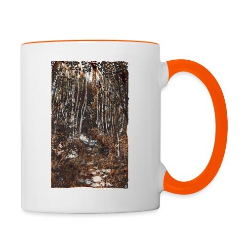 ryhope#24 - Contrasting Mug
