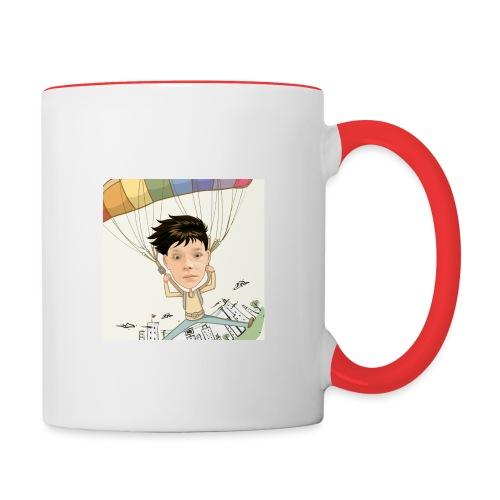 Wanderingoak629 - Contrasting Mug