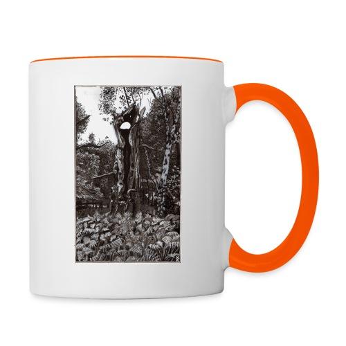 ryhope#30 - Contrasting Mug