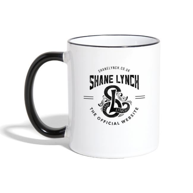 Black - Shane Lynch Logo