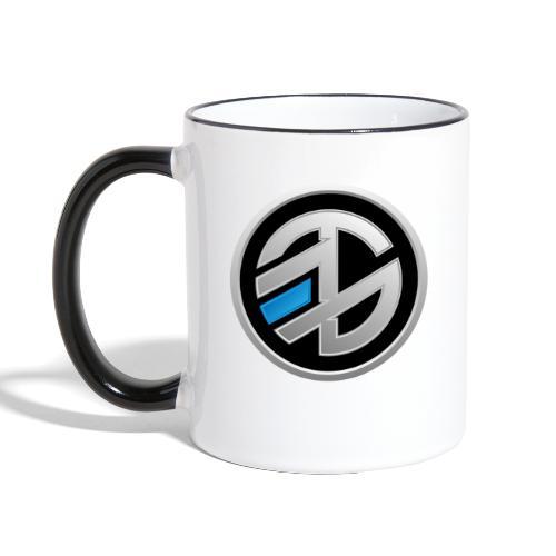 EHZRAEL - Mug contrasté