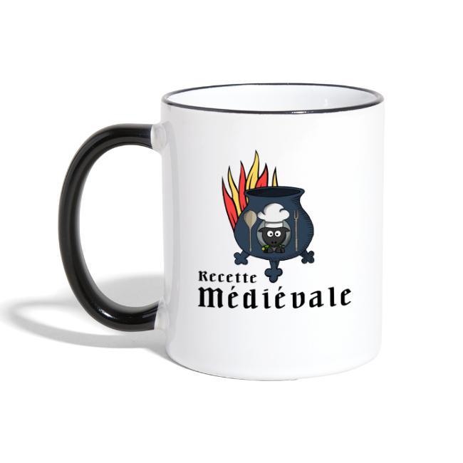 Recette Médiévale