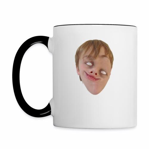 Den png - Contrasting Mug