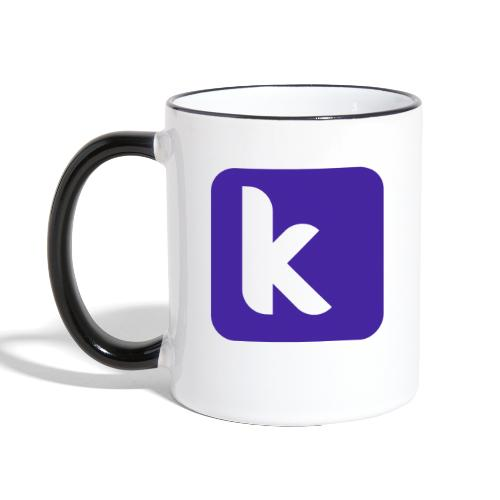 Classic - Contrasting Mug