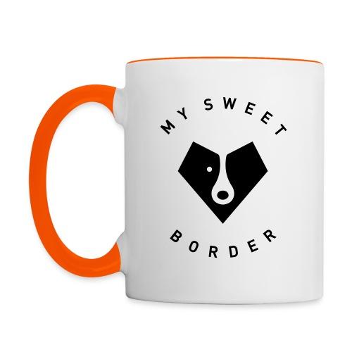 Original - Mug - Mug contrasté