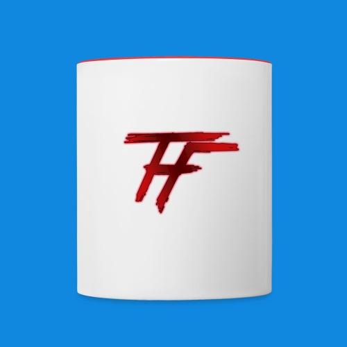 TF - Contrasting Mug