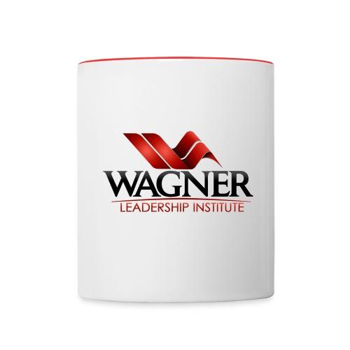 wli logo large jpg - Contrasting Mug