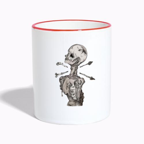 Boy - Mug contrasté