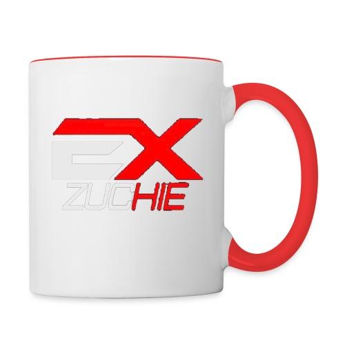 Exclusive! - Contrasting Mug