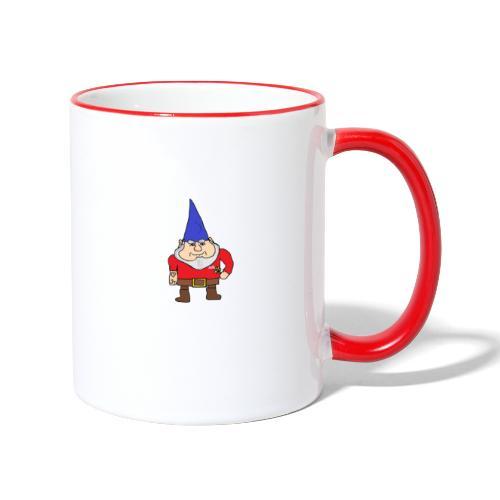 Thanouille x Dwarf Killers - Mug contrasté