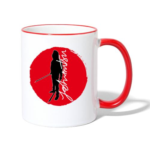 JOSHIMITSU - 01 - Mug contrasté