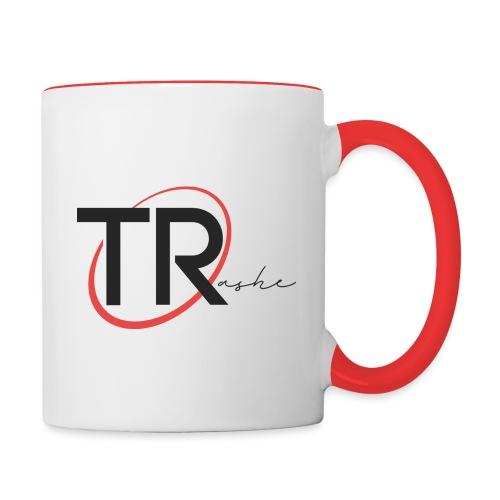 TR-ashe - Tazze bicolor