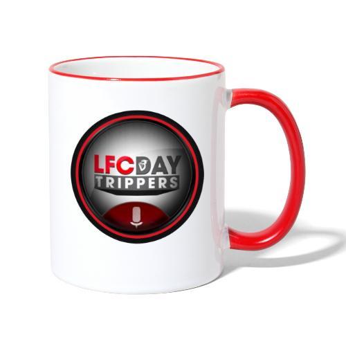 TRIPPERS Own Brand Range - Contrasting Mug