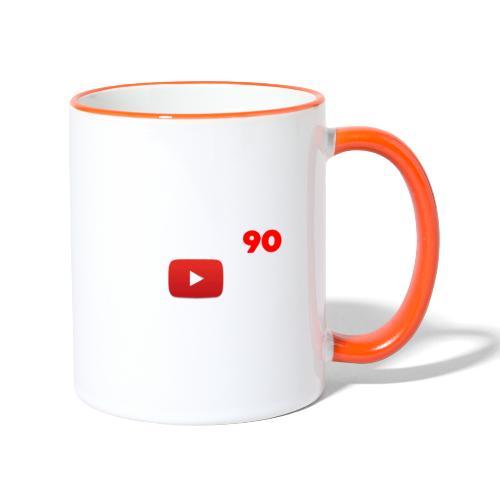 hjartholm90 2017 - Tofarget kopp