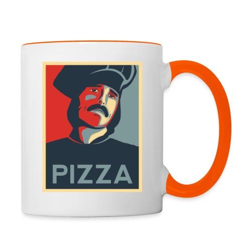 MozzaHopeV2 jpg - Mug contrasté