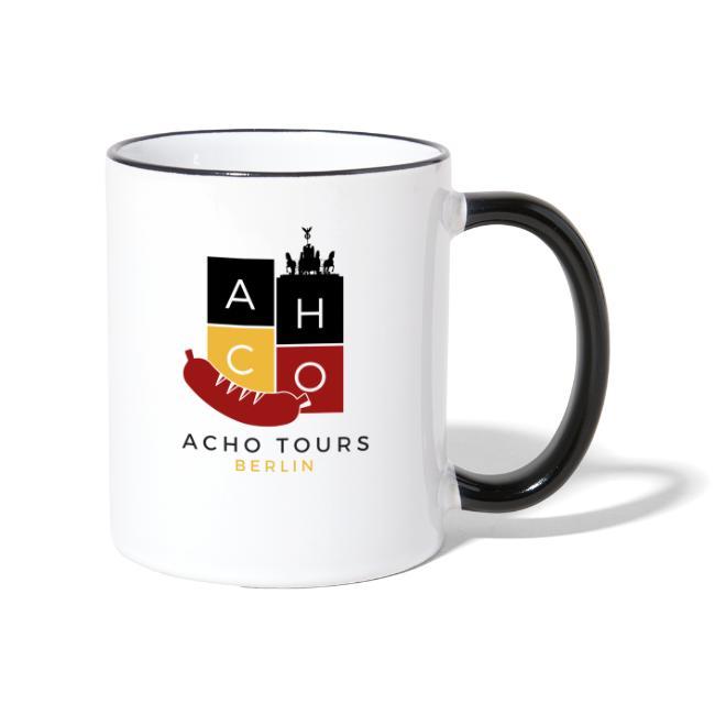 "ACHOtours ""Destination: Berlin"""