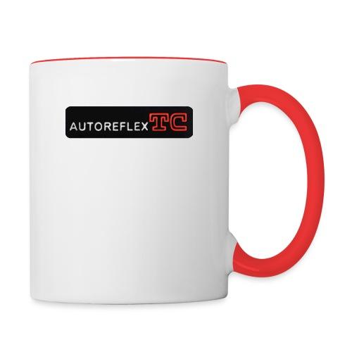 Autoreflex TC - Tazze bicolor