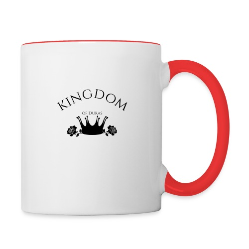 Kingdom of Duras - Mug contrasté
