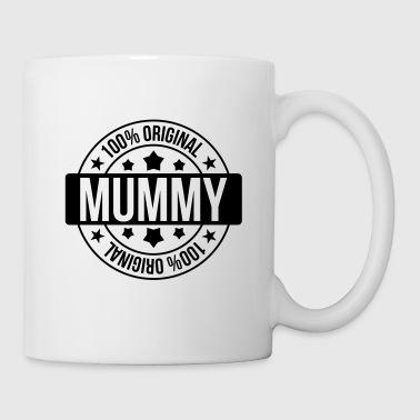 Mummy - Mugg